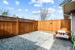 Photo 21: 7 3338 Whittier Ave in : SW Rudd Park Row/Townhouse for sale (Saanich West)  : MLS®# 867392