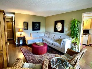 """Photo 1: 104 3921 CARRIGAN Court in Burnaby: Government Road Condo for sale in """"LOUGHEED ESTATES"""" (Burnaby North)  : MLS®# R2540449"""