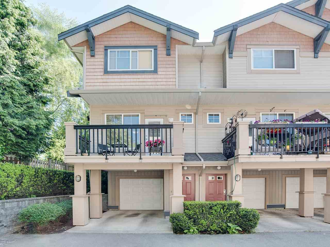 """Main Photo: 48 5839 PANORAMA Drive in Surrey: Sullivan Station Townhouse for sale in """"FOREST GATE"""" : MLS®# R2373372"""