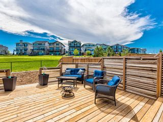 Photo 35: 220 HILLCREST Drive SW: Airdrie Detached for sale : MLS®# A1018720