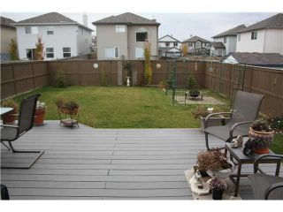 Photo 13: 185 SHANNON Square SW in CALGARY: Shawnessy Residential Detached Single Family for sale (Calgary)  : MLS®# C3459572