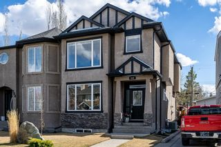 Photo 41: 419 26 Avenue NW in Calgary: Mount Pleasant Semi Detached for sale : MLS®# A1100742