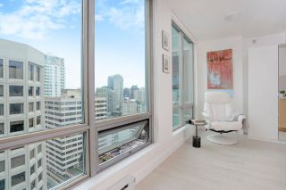 """Photo 6: 2505 1200 W GEORGIA Street in Vancouver: West End VW Condo for sale in """"Residence on Georgia"""" (Vancouver West)  : MLS®# R2613256"""