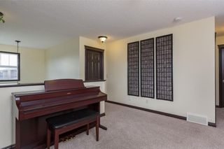 Photo 16: 73 CHAPARRAL VALLEY Grove SE in Calgary: Chaparral House for sale : MLS®# C4144062