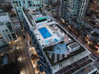"""Photo 35: 2003 499 PACIFIC Street in Vancouver: Yaletown Condo for sale in """"The Charleson"""" (Vancouver West)  : MLS®# R2553655"""