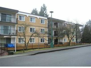 Main Photo: # 204 630 CLARKE RD in Coquitlam: Coquitlam West Condo for sale : MLS®# V1054989