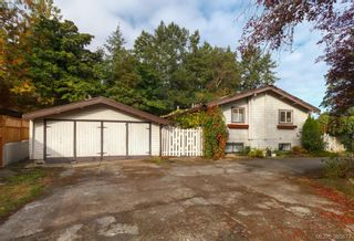 Photo 1: 6898 Woodward Dr in BRENTWOOD BAY: CS Brentwood Bay House for sale (Central Saanich)  : MLS®# 771146