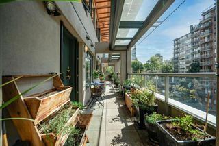 Photo 34: PH3 1688 ROBSON STREET in Vancouver: West End VW Condo for sale (Vancouver West)  : MLS®# R2617643