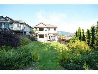 Photo 2: 1700 PADDOCK Drive in Coquitlam: Westwood Plateau House for sale : MLS®# V1022041