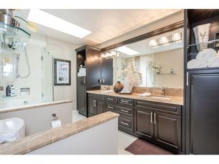 """Photo 24: 12007 S BOUNDARY Drive in Surrey: Panorama Ridge Townhouse for sale in """"Southlake Townhomes"""" : MLS®# R2465331"""
