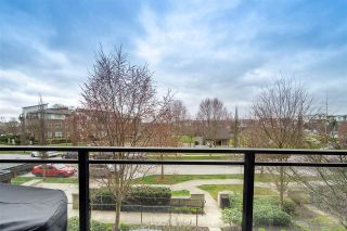 Photo 22: 201 220 SALTER Street in New Westminster: Queensborough Condo for sale : MLS®# R2557447