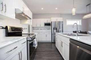 Photo 15: 16 Tennant Gate in Winnipeg: Amber Gates Residential for sale (4F)  : MLS®# 202016691