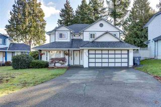 Photo 1: 6138 134A Street in Surrey: Panorama Ridge House for sale : MLS®# R2543526