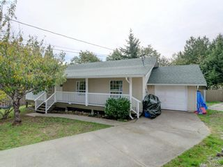 Photo 1: 6659 Pineridge Pl in SOOKE: Sk Broomhill House for sale (Sooke)  : MLS®# 826241