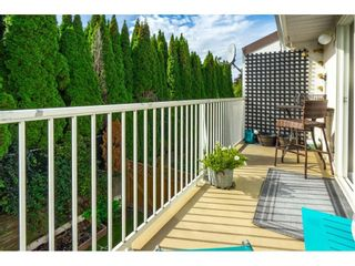 """Photo 37: 20 5915 VEDDER Road in Sardis: Vedder S Watson-Promontory Townhouse for sale in """"Melrose Place"""" : MLS®# R2623009"""