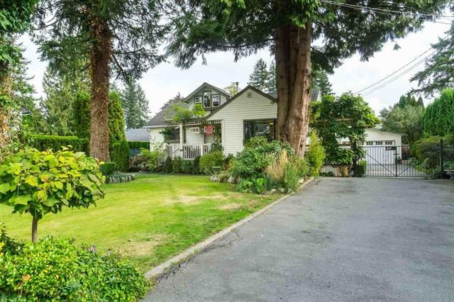 Main Photo: 4012 207 Street in Langley: Brookswood Langley House for sale : MLS®# R2519186