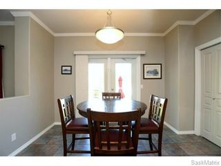 Photo 14: 3588 WADDELL Crescent East in Regina: Creekside Single Family Dwelling for sale (Regina Area 04)  : MLS®# 587618