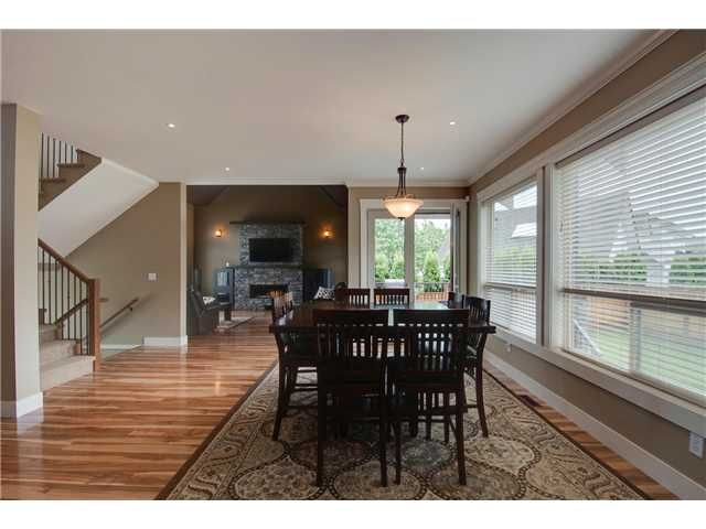 """Photo 5: Photos: 16418 11A Avenue in Surrey: King George Corridor House for sale in """"SOUTH MERIDIAN"""" (South Surrey White Rock)  : MLS®# F1312096"""