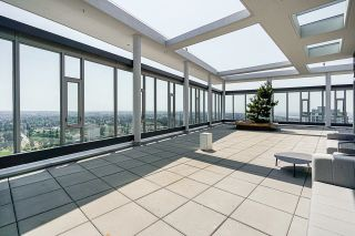 """Photo 39: 3602 13438 CENTRAL Avenue in Surrey: Whalley Condo for sale in """"PRIME AT THE PLAZA"""" (North Surrey)  : MLS®# R2602001"""