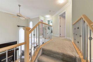 Photo 19: 17 HAWTHORNE Crescent: St. Albert House for sale : MLS®# E4236472