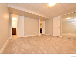 Photo 37: 6 CATHEDRAL Drive in Regina: Whitmore Park Single Family Dwelling for sale (Regina Area 05)  : MLS®# 601369