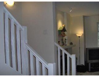"Photo 7: 21 6539 ELGIN Avenue in Burnaby: Forest Glen BS Townhouse for sale in ""OAKWOOD"" (Burnaby South)  : MLS®# V687530"