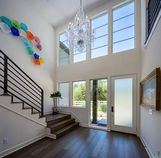 Photo 5: House for sale : 4 bedrooms : 1260 Berryman Canyon in Encinitas