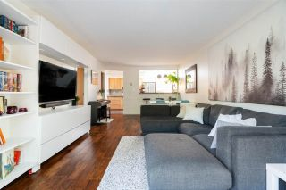Photo 23: 307 2424 CYPRESS STREET in Vancouver: Kitsilano Condo for sale (Vancouver West)  : MLS®# R2580066