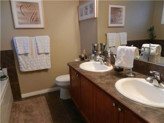 Photo 12: 557 LUXSTONE Landing SW: Airdrie Residential Detached Single Family for sale : MLS®# C3596256