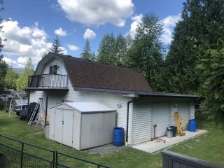 "Photo 32: 27171 FERGUSON Avenue in Maple Ridge: Thornhill MR House for sale in ""Whonnock Lake Area"" : MLS®# R2473068"