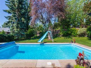 Photo 36: 323 Wathaman Place in Saskatoon: Lawson Heights Single Family Dwelling for sale (Saskatoon Area 03)  : MLS®# 577345
