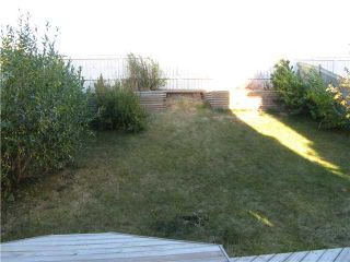Photo 8: 87 CITADEL PEAK Circle NW in CALGARY: Citadel Residential Detached Single Family for sale (Calgary)  : MLS®# C3539505