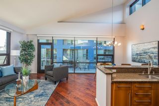 Photo 4: DOWNTOWN Condo for sale : 2 bedrooms : 350 11th Avenue #1124 in San Diego