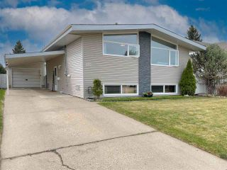 Photo 43: 210 McPherson Avenue: Spruce Grove House for sale : MLS®# E4244794