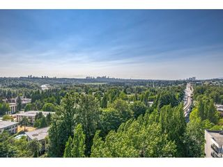 """Photo 1: 1805 3737 BARTLETT Court in Burnaby: Sullivan Heights Condo for sale in """"TIMBERLEA - THE MAPLE"""" (Burnaby North)  : MLS®# R2621605"""