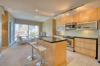 Photo 3: 502 215 13 Avenue SW in Calgary: Beltline Apartment for sale : MLS®# A1126093