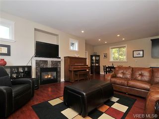 Photo 5: 3711 Cornus Crt in VICTORIA: La Happy Valley House for sale (Langford)  : MLS®# 716420