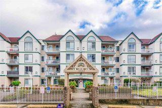 Photo 1: 103 10082 132 Street in Surrey: Whalley Condo for sale (North Surrey)  : MLS®# R2425486