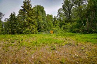 "Photo 3: 7 3000 DAHLIE Road in Smithers: Smithers - Rural Land for sale in ""Mountain Gateway Estates"" (Smithers And Area (Zone 54))  : MLS®# R2280384"