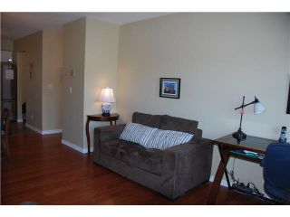 """Photo 6: 302 450 BROMLEY Street in Coquitlam: Coquitlam East Condo for sale in """"BROMLEY MANOR"""" : MLS®# V1109047"""