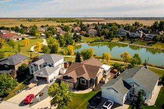 Photo 32: 84 Copperstone Crescent in Winnipeg: Southland Park Residential for sale (2K)  : MLS®# 202023862