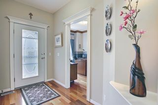 Photo 4: 39 Scimitar Landing NW in Calgary: Scenic Acres Semi Detached for sale : MLS®# A1122776