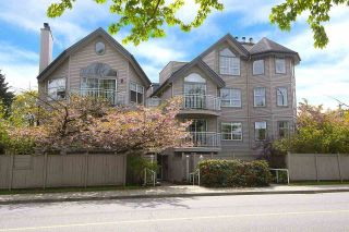 """Photo 18: 202 592 W 16TH Avenue in Vancouver: Cambie Condo for sale in """"CAMBIE VILLAGE"""" (Vancouver West)  : MLS®# R2166380"""