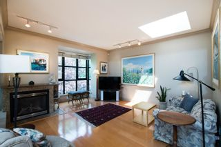 """Photo 17: 3 1691 HARWOOD Street in Vancouver: West End VW Condo for sale in """"ENGLISH BAY/WEST END"""" (Vancouver West)  : MLS®# R2595705"""
