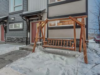 Photo 3: 402 11 Evanscrest Mews NW in Calgary: Evanston Row/Townhouse for sale : MLS®# A1070182