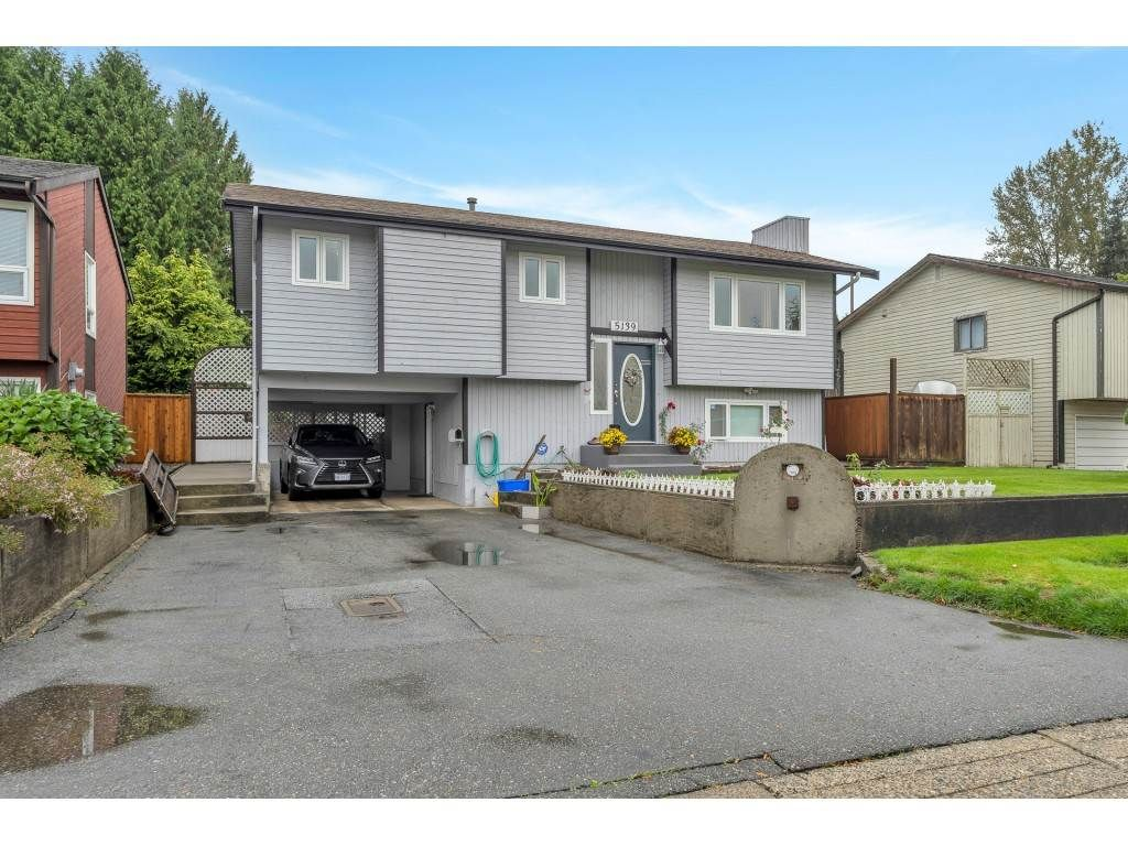 Main Photo: 5139 206 Street in Langley: Langley City House for sale : MLS®# R2509737