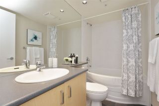 """Photo 19: 604 155 W 1ST Street in North Vancouver: Lower Lonsdale Condo for sale in """"TIME"""" : MLS®# R2335827"""