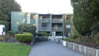"""Photo 1: 108 3901 CARRIGAN Court in Burnaby: Government Road Condo for sale in """"LOUGHEED STATE"""" (Burnaby North)  : MLS®# R2584002"""