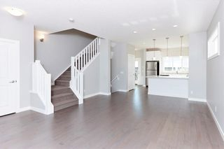 Photo 16: 1310 WALDEN Drive SE in Calgary: Walden Semi Detached for sale : MLS®# C4194452
