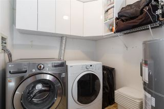 Photo 18: 7 766 W 7TH AVENUE in Vancouver: Fairview VW Townhouse for sale (Vancouver West)  : MLS®# R2366138